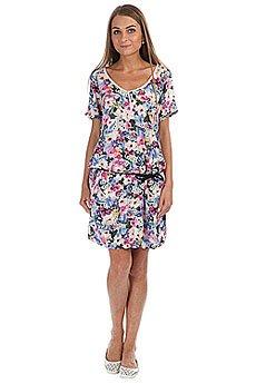 Платье женское Rip Curl Baleare Dress Polignac Purple