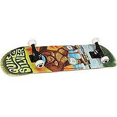 Скейтборд в сборе Quiksilver King Fong Multi 30.5 x 7.8 (20 см)