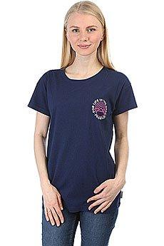 Футболка женская Penfield Emblem T Shirt Blueprint