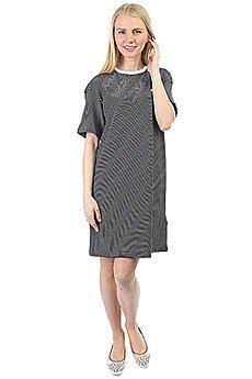 Платье женское Carhartt WIP Darcy Dress Black/White