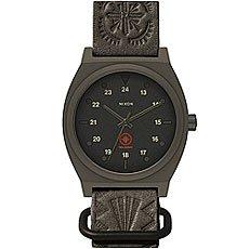 Кварцевые часы Nixon Time Teller Bungee/Taka
