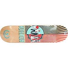 Дека для скейтборда Юнион Mir Multi 31.875 x 7.875 (20 см)