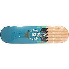 Дека для скейтборда Юнион Insider Multi 31.725 x 8 (20.3 см)