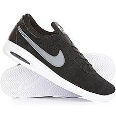 Кроссовки Nike SB Bruin Max Vapor Black/Cool Grey