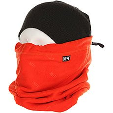 Шарф труба Neff Shield Gaiter Orange