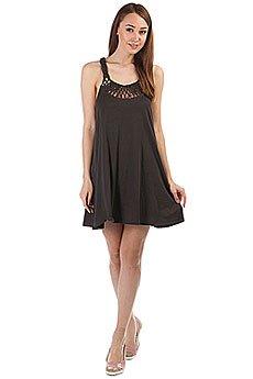 Платье женское Billabong Great Views Off Black