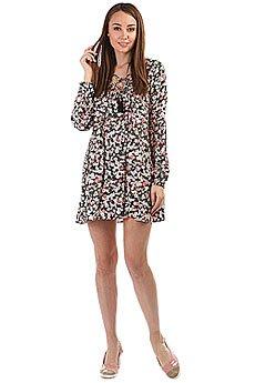 Платье женское Billabong Just Like You Off Black