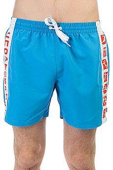 Шорты пляжные Запорожец Sport-short Blue