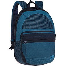 Рюкзак городской Herschel Lawson Apex Knit Mdvl Blue