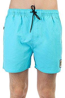 Шорты пляжные Rip Curl Volley Fluo 16 Boardshort Blue