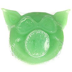 Парафин Pig New Pig Head Wax Green
