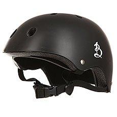 Шлем для скейтборда Вираж Шлем Black