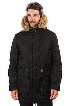Куртка парка S.G.M. Far Sight Black