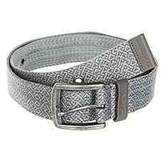 Ремень Dakine Deckard Belt Stacked Grey
