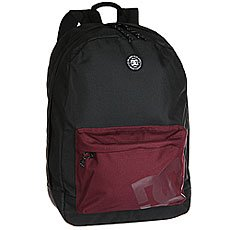 Рюкзак городской DC Backstack Black