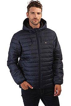 Куртка Quiksilver Everydayscaly Navy Blazer