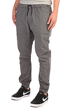 Штаны спортивные Quiksilver Fonic Dark Grey Heather