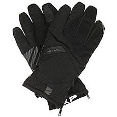 Перчатки Dakine Bronco Glove Black