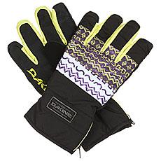 Перчатки Dakine Omega Glove Tribe