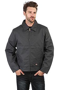 Ветровка Dickies Insulated Eisenhower Jacket Charcoal Grey