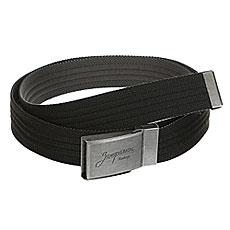 Ремень Запорожец Webbing Belt Black/Grey