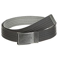 Ремень Запорожец Webbing Belt Grey/Lt.grey