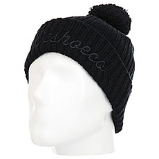 Шапка детская DC Trilogy Youth Hats Black