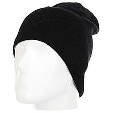 Шапка Quiksilver Slou Beanie Hats Black