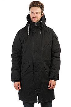 Куртка парка Quiksilver Kayapa Black