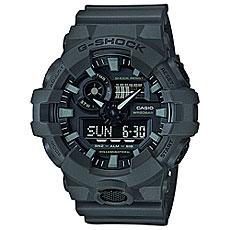 Кварцевые часы Casio G-Shock 68045 Ga-700uc-8a