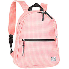 Рюкзак женский Herschel Town Womens Strawberry Ice Grid