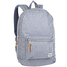 Рюкзак Herschel Settlement Dark Chambray Crosshatch