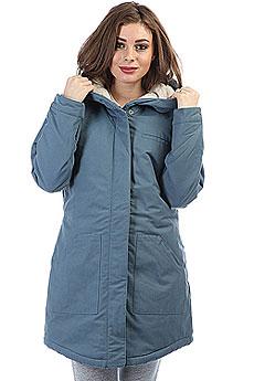 Куртка утепленная женская Roxy Deepseas China Blue