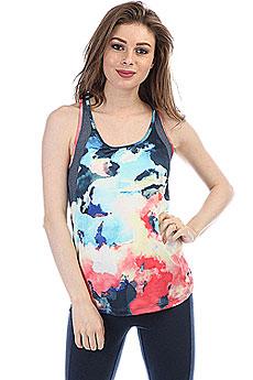 Майка женская Roxy Be T Ry Tk Dress Blue Cloud