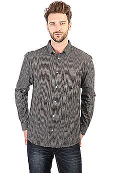 Рубашка Quiksilver Heatwavels Black Heat Wave
