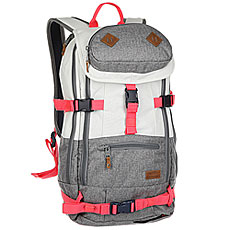 Рюкзак женский Roxy Tribute Backpac Heritage Heather