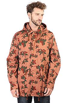 Куртка Devo Nostrum Lt.bordo Flowers