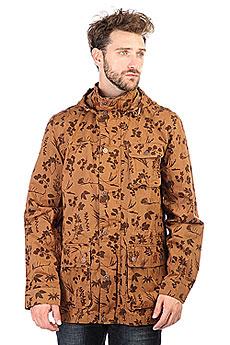 Куртка Extra New Standart Brown Leaves