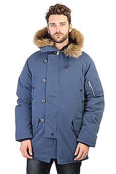 Куртка парка Extra Lorac Dk.blue