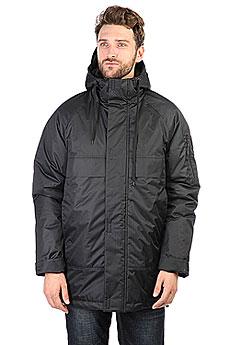 Куртка зимняя S.G.M. Raoul Black