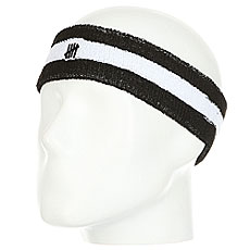 Напульсники Undefeated Undefeated 5 Strike Headband Black