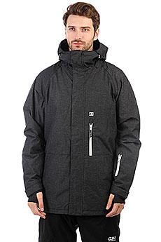 Куртка утепленная DC Ripley Jkt Black