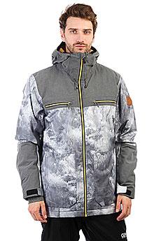 Куртка утепленная Quiksilver Arrow Wood Electric Event