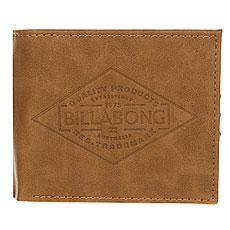 Кошелек Billabong Bronson Tan