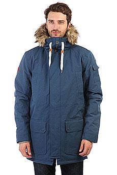 Куртка парка Quiksilver Ferris Parka Dark Denim