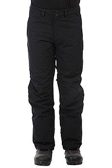 Штаны сноубордические Quiksilver Estate Black