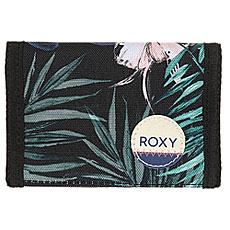 Кошелек женский Roxy Small Beach Anthracite Swim