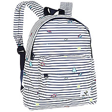 Рюкзак городской детский Roxy Little Miss Day Marshmallow