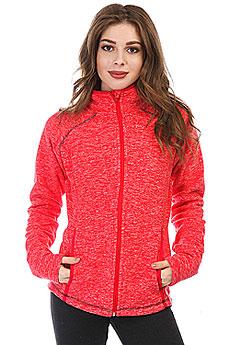 Толстовка сноубордическая женская Roxy Harmony Lollipop