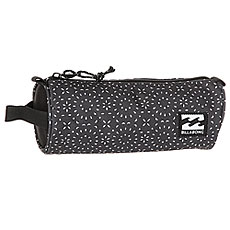 Пенал Billabong Barrel Pencil Case Black
